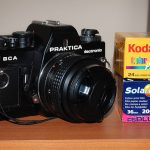 10 Reasons Manual Film Cameras are Best for Learning